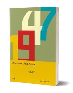 1947 di Elisabeth Asbrink