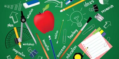 Scuola e cartoleria