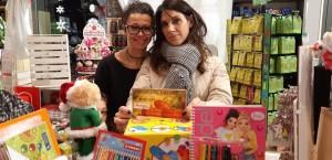 Donatella Baldini ritira premio del figlio vincitore Tiago cat bambini