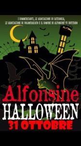 Halloween Alfonsine