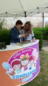 Villa Savoia 2016