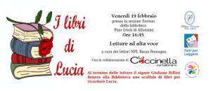 Volantino Lucia