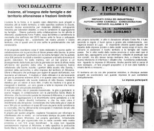 articole Le Alfonsine