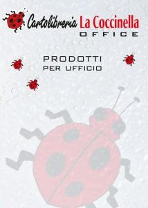 catalogo Prodotti Ufficio Coccinella