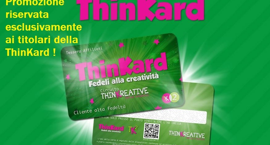 titolari thinkard