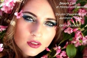 Beauty LIfe di Montanari Valentina con indirizzo
