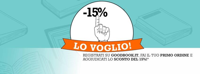 goodbook 15%