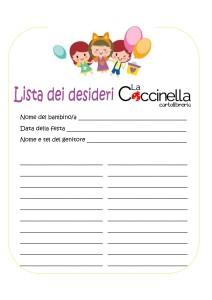 Lista dei dedideri Coccinella BIS_01