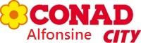 Logo Conad City Alfonsine