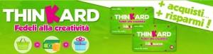 Più Acquisti più risparmi Thinkard 1809x470