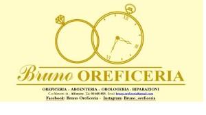 Bruno Oreficiera CON indirizzo
