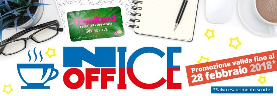 Slide NiceOffice gen 18 Thinkard Pierantoni