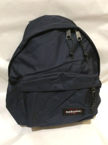 PADDED CLOUD PAK'R NAVY