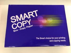 carta smart blu 75 gr
