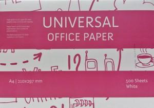 foto paper universal