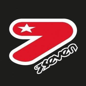 Logo profilo fb Seven