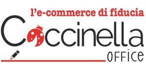 E-commerce di fiducia COCCINELLAOFFICE.IT