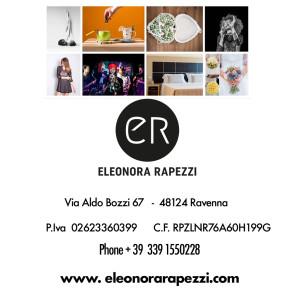 FIRMA Eleonora Rapezzi 2019