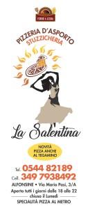 Logo LA SALENTINA