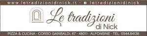Screenshot logo con indirizzo