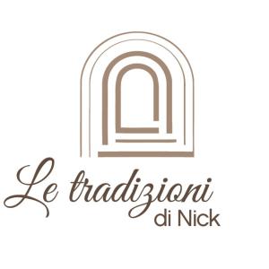 logo profilo FB Le tradizioni di Nick