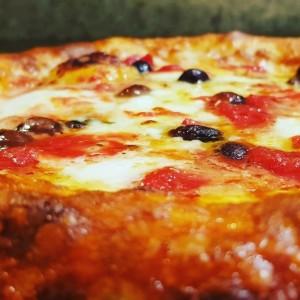pizza Tradizioni di Nick