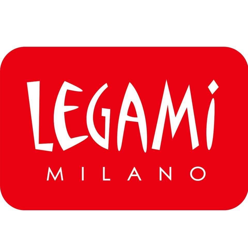 LOGO Legami profilo fb