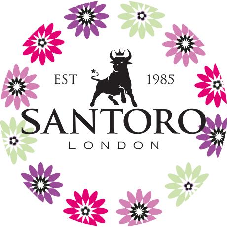 logo Santoro fb