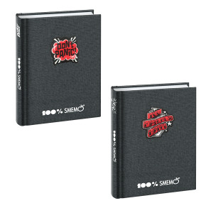 S700106 SMEMO SPECIAL EDITION PATCH