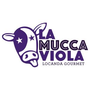 logo profilo GB LA MUCCA VIOLA