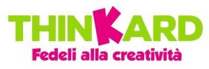 Thinkard fedeli alla creatività