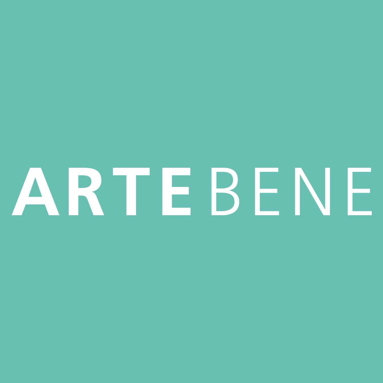 logo profilo fb ARTEBENE